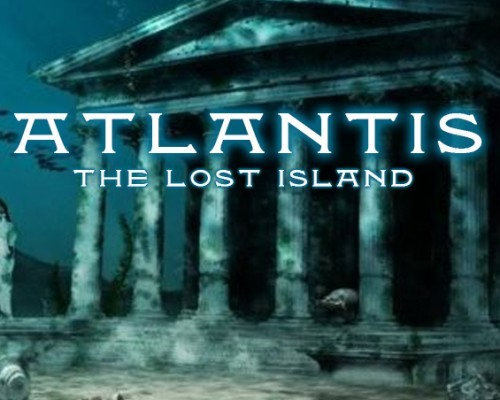 ATLANTIS The Lost Island