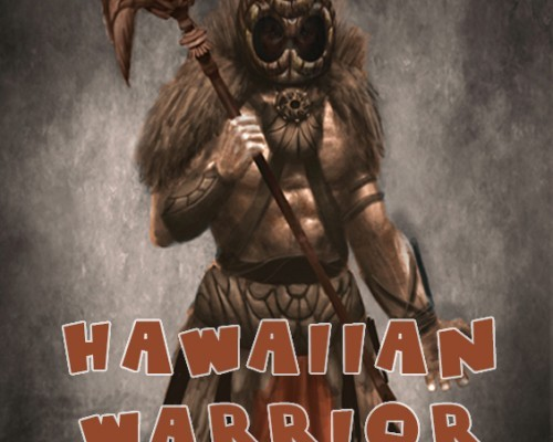 Hawaiian Warrior