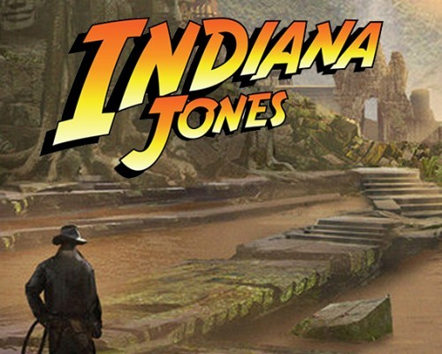Indiana Jones Room