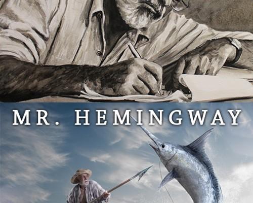 Mr. Hemingway