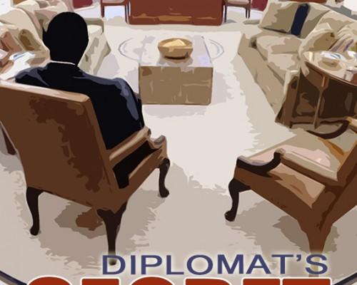 Diplomat's secret