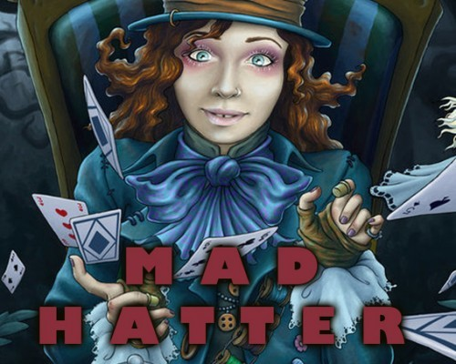 Mad Hatter Room