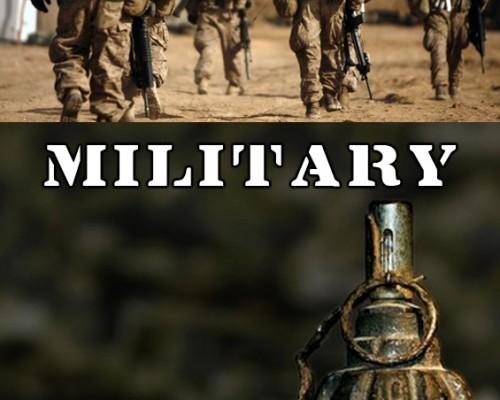 Military Escape