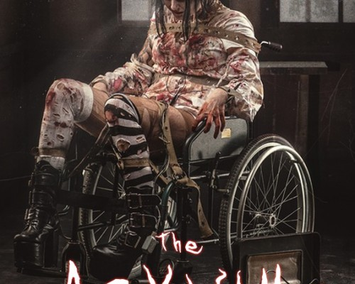 The Asylum Room