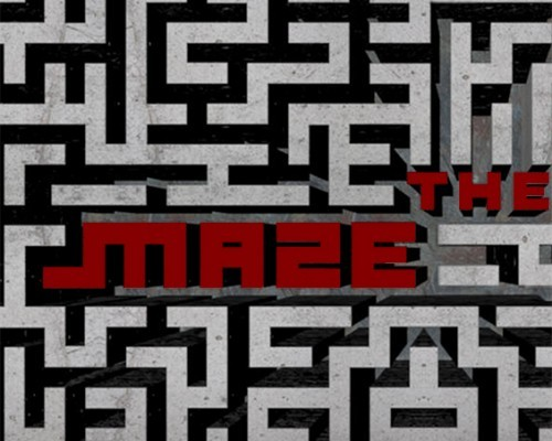 The Maze Escape Room