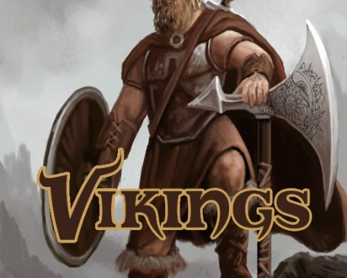 Vikings Escape Room