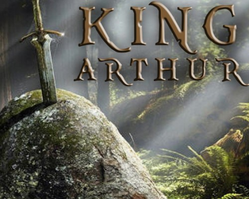 King Arthur Escape Room