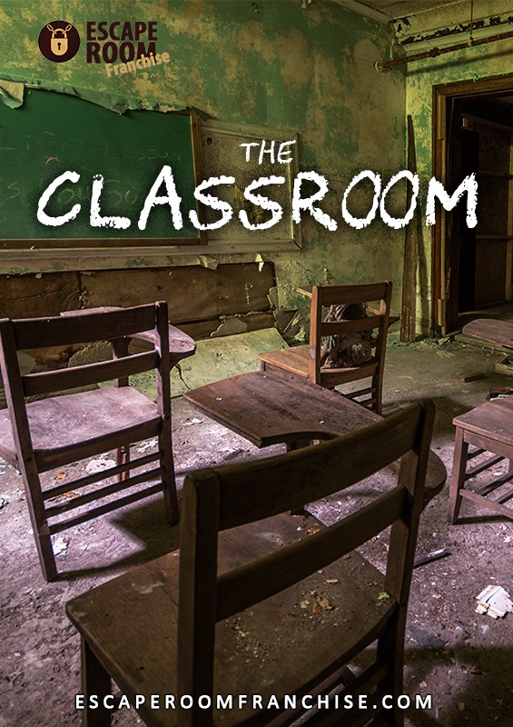 The Classroom Escape Room
