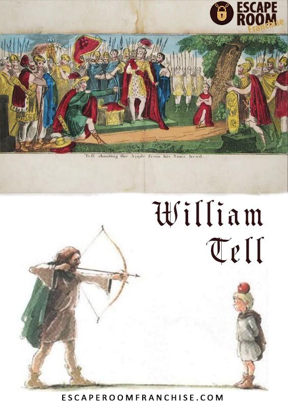 William Tell Escape Room