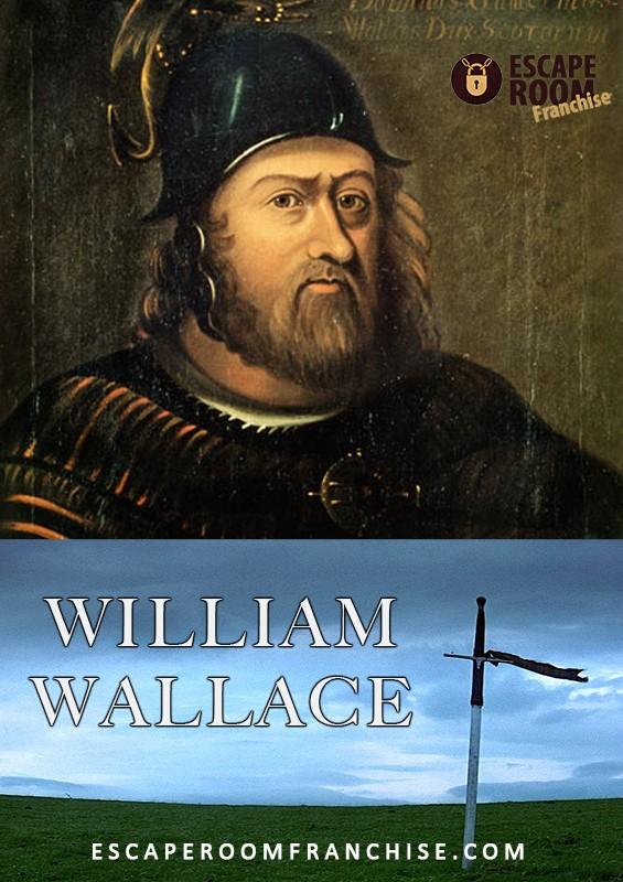 William Wallace Escape Room