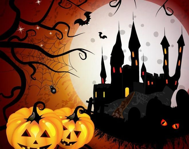 Image result for halloween escape room