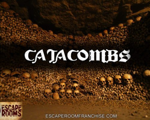 Catacombs Escape Room