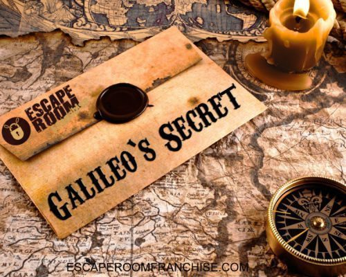 Galeileo's Secret