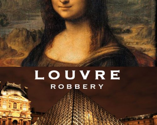 Louvre Robbery